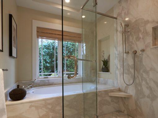 Eastmoreland Master Bath