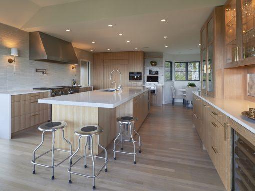 Fairmount Kitchen