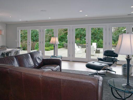 Broadmoor Terrace